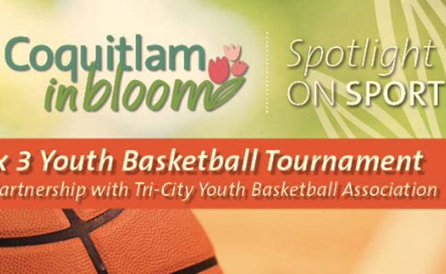 3 x 3 Youth Basketball Tournament