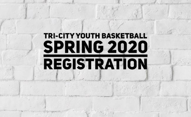 TCYBA Spring 2020 Registration