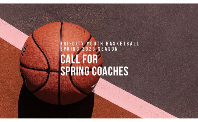 Call for Spring Coaches