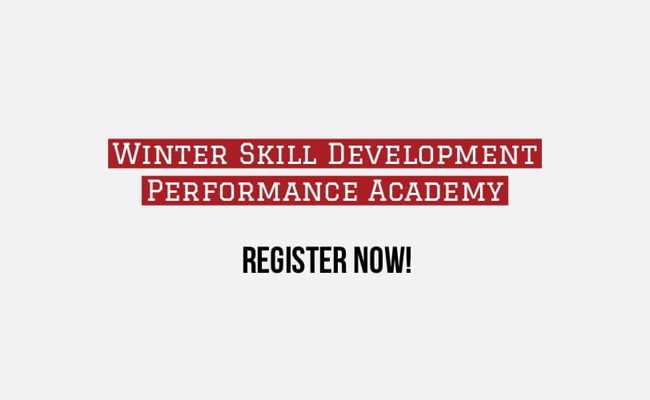 Tri-City Youth Basketball Association 2020 Winter Academy Program