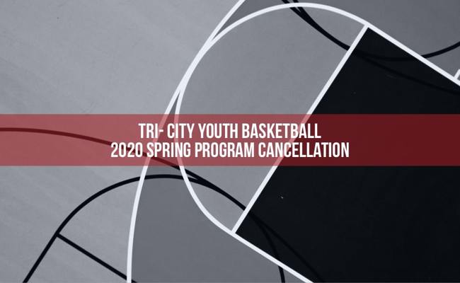 TCYBA 2020 Spring Program Cancellation