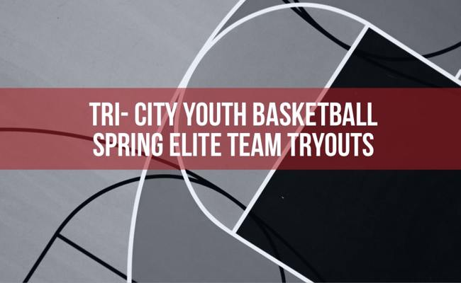 2020 Spring Elite Team Tryouts