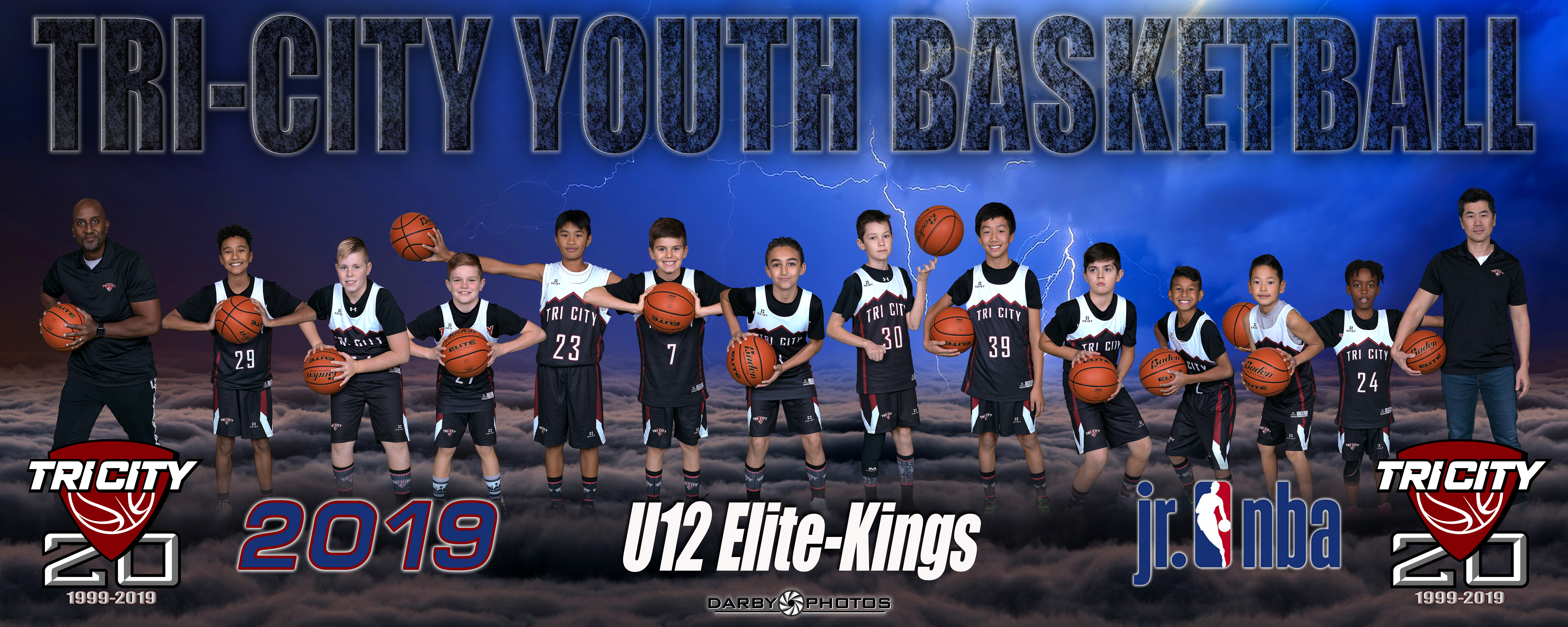 U12 Elite Kings 2019-20