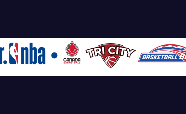 Announcement: New Partnership with NBA Canada